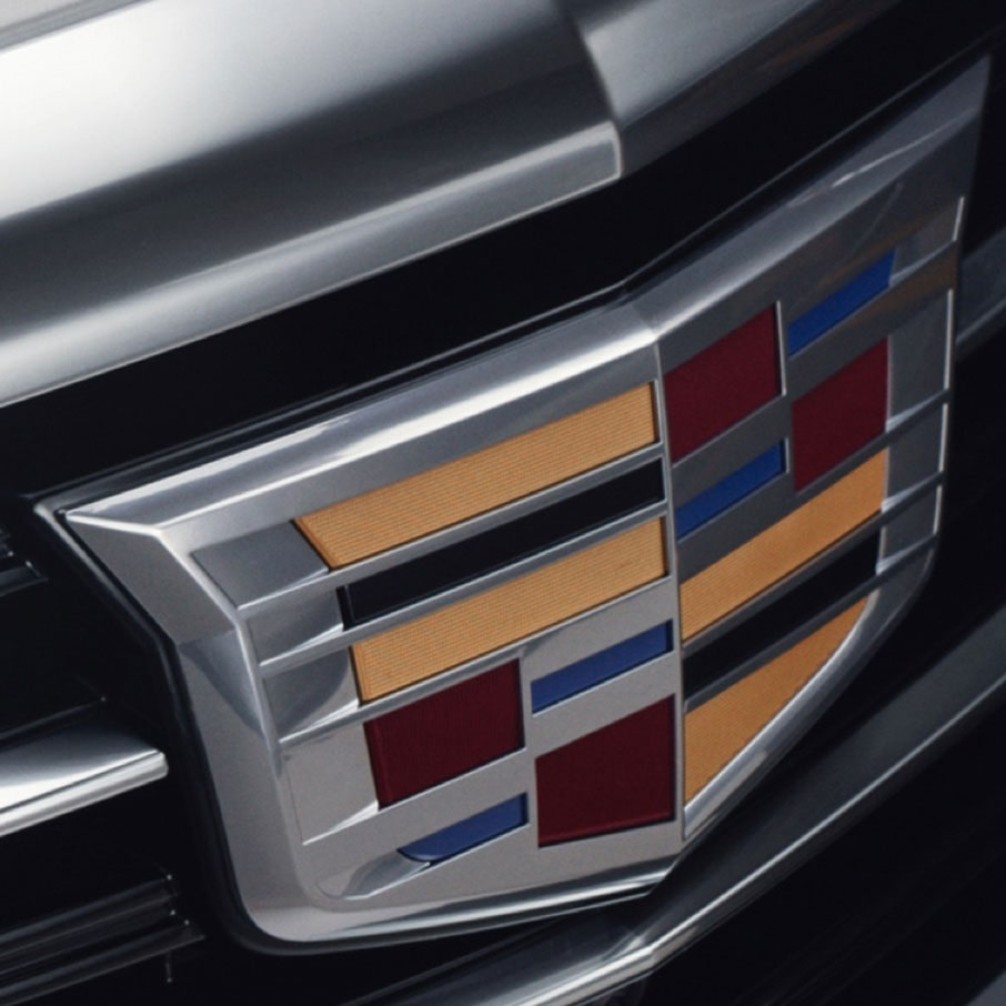 Cadillac Download Brochure