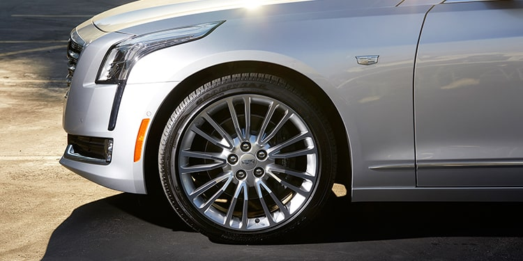 Tires for Your Cadillac